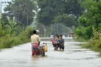 West Bengal floods claims nearly 50 lives as Met dept warns of more rain
