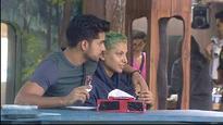'Bigg Boss 8': Gautam Gulati Admits to Kissing Diandra Soares; Supermodel Wishes to Sort Things out with 'Diya Aur Baati Hum' Actor
