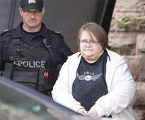 Canadian nurse accused of killing 8