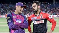 Come September, it is Virat Kohli vs MS Dhoni at Houston?