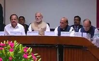 Confident the GST Bill Will be Passed, Says PM Modi