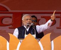 The BJP guessing game: Is Modi in Varanasi a 'done deal'?