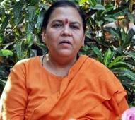 Ganga rejuvenation cannot be modelled on foreign rivers: Uma Bharti