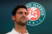 Djokovic and Nadal could meet in French Open semis