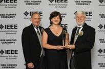 Daktari Honored with IEEE Spectrum Award