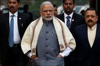 BJP on 'secret' meet with Pakistanis, Modi asked about Nawaz 'biryani'
