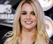 Britney Spears' ex banned from contacting her?