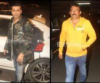 Ram Gopal Varma in love with Karan Johar's AE DIL HAI MUSHKIL's teaser - News