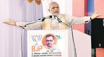 In Modi speech, a powerful case for strategic restraint
