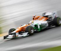 Element of unpredictability good for F1: Force India