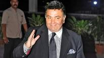 Rishi Kapoor is all praises for Aamir Khan's 'Dangal'