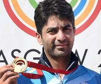 The top five athletes to watch at the Asian Games 2014