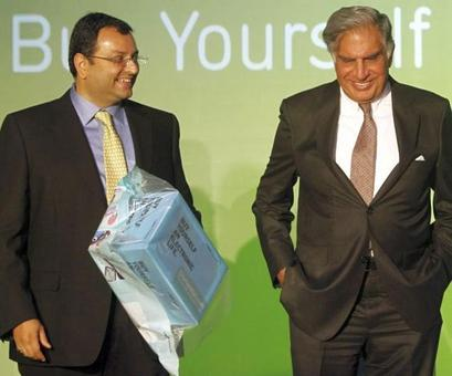 Board felt Mistry was running 'one man show': TV reports