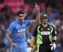Nehra Says He Loves To Bowl In Death Overs, Praises Bumrah's Skills