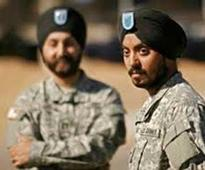 US lawmakers urge Pentagon to end ban on Sikhs serving in army