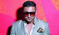 Unwell Honey Singh continues his tour