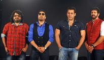 No marriage for now, says Salman Khan