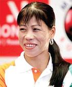 Mary Kom eyes comeback at Asian Championship