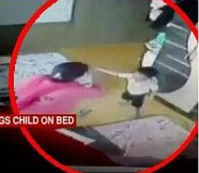Kolkata tutor accused of brutally beating 3-yr-old arrested