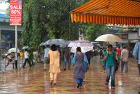 IMD sees heavy rainfall in Mumbai in next 24 hours