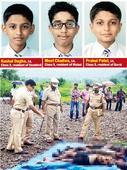 Parents suspect teacher's hand in death of three Virar students
