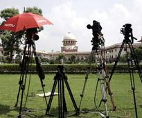 BJP hails SC move asking courts to complete trials against MPs, MLAs