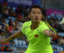 All England Championships: Lin Dan Survives Scare, Advances to Second Round
