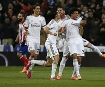 Madrid cruises past Lorenzo to win Club World Cup