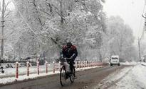 Avalanche Warning Issued in Kashmir, Rainfall Likely in Next 3 Days