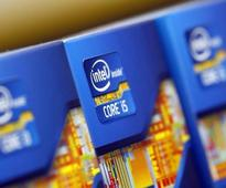 Intel's data centre focus powers revenue, profit beat
