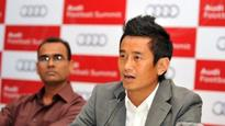 Bhaichung Bhutia sees the brighter side of Goan clubs pulling out of I-League
