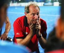 Asian Champions Trophy 2016: Roelant Oltmans pleased with India's 9