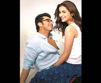 2 States is a hit, earns Rs. 38.06 crore over weekend
