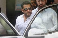 Pellets from Salman's room and vehicle mismatched: HC