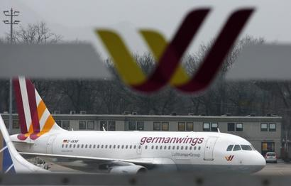 Germanwings flight reprogrammed to change the plane's altitude from 38,000 feet to 100 feet