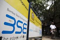 Market chat: GDP, PMI weigh on Sensex