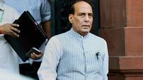 Rajnath to visit Bahrain; to flag Pak-sponsored terrorism in Jammu and Kashmir