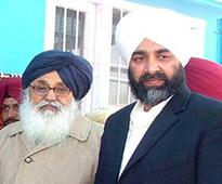 Congress joins hands with Badal's nephew in Punjab