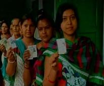 Polls to 91 civic bodies in West Bengal begin amid tight security