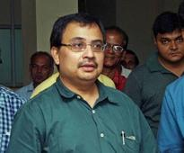 Saradha Scam: Kunal Ghosh names minister Madan Mitra in court