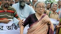 Mahasweta Devi: All you need to know about the writer who was a voice for the oppressed