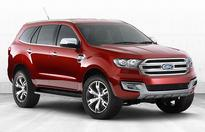 Ford India to launch 4 new cars by 2015
