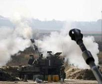 Gaza Truce Offers Fly, But So Do Shells