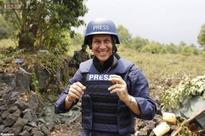 Jailed Al Jazeera journalist Peter Greste leaves Egypt for Australia