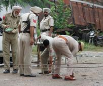 CCTV footage captures Gurdaspur terrorists right before attack
