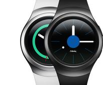 Four key features of Samsung's newest smartwatch Gear S2