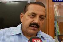 Pakistan always fish in troubled waters in Jammu and Kashmir: Jitendra Singh