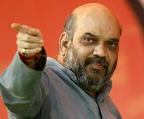 Amit Shah blows poll bugle in Uttar Pradesh, calls Samajwadi Party biggest rival
