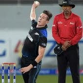 New Zealand pacer Adam Milne to miss out ODI series against England