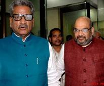 We are the new 'big brother': BJP's Maharashtra poll in-charge Mathur